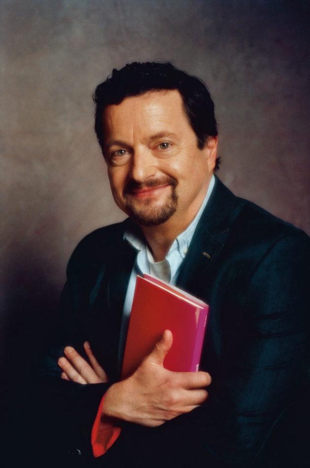 Michal Viewegh - spisovatel