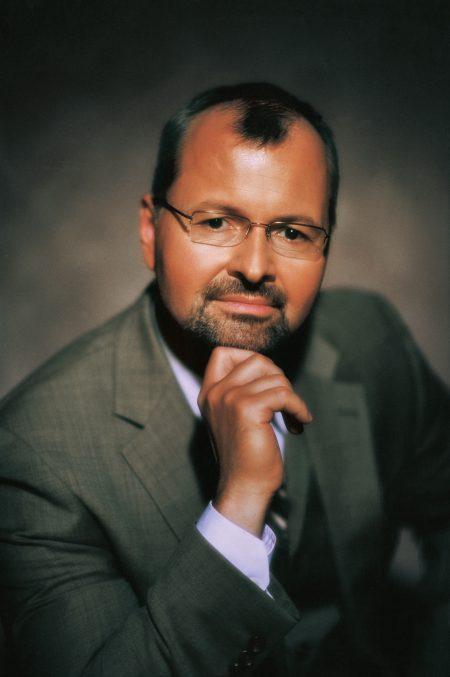 Bohdan Pomahač - plastický chirurg