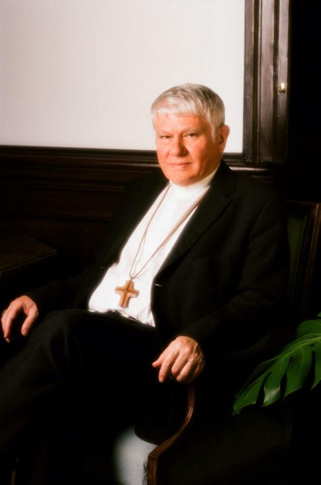 Mons. Mgr. Václav Malý - pomocný biskup pražský