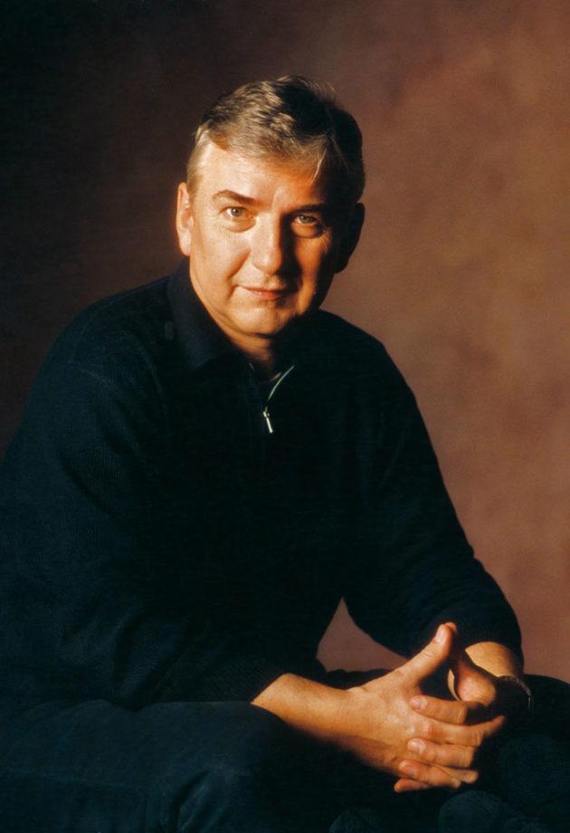 Miroslav Donutil - herec